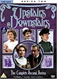 Upstairs Downstairs - The Complete Second Series [DVD]