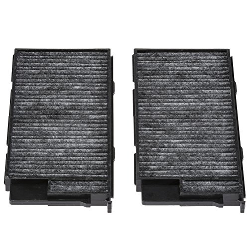 Champion CCF1822 Cabin Air Filter