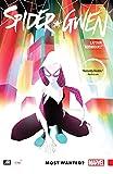Spider-Gwen Vol. 0 : Most Wanted? (Spider-Gwen (2015))