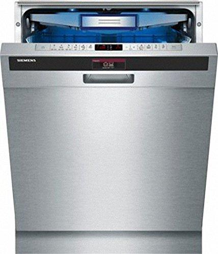 Siemens SN46V596EU Bajo encimera 13cubiertos A+++-10% lavavajilla ...