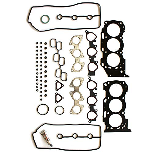 (cciyu Head Gasket Kit for Tacoma Toyota 4Runner Tundra 2003-2006 Replacement fit for HS26290PT Head Gaskets Set Kits)