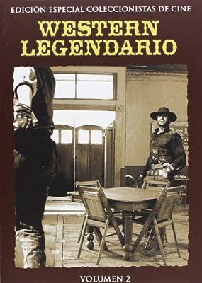Pack Western Legendario 2 : Amazon.es: Música