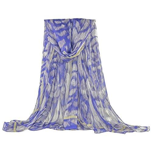 DAMILY Drap de Plage Motif de Rose Robe Paréo Serviette de Plage