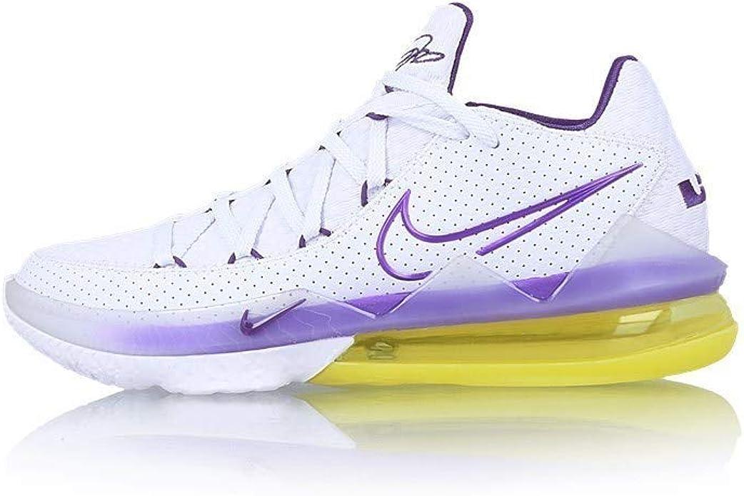 Nike - Lebron Xvii Low - CD5007102