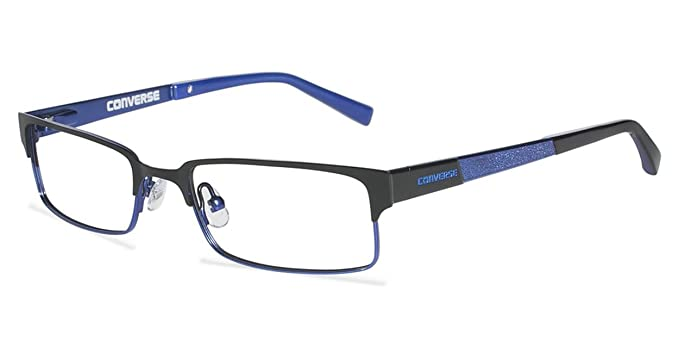 Amazon.com: CONVERSE - Gafas de ojo (zanj, 1.929 in), color ...