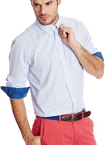 Hackett London Herren Hemd