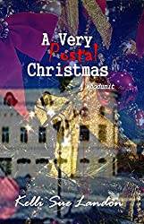 A Very Postal Christmas: A Whodunit