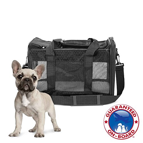 - Sherpa To Go Pet Carrier