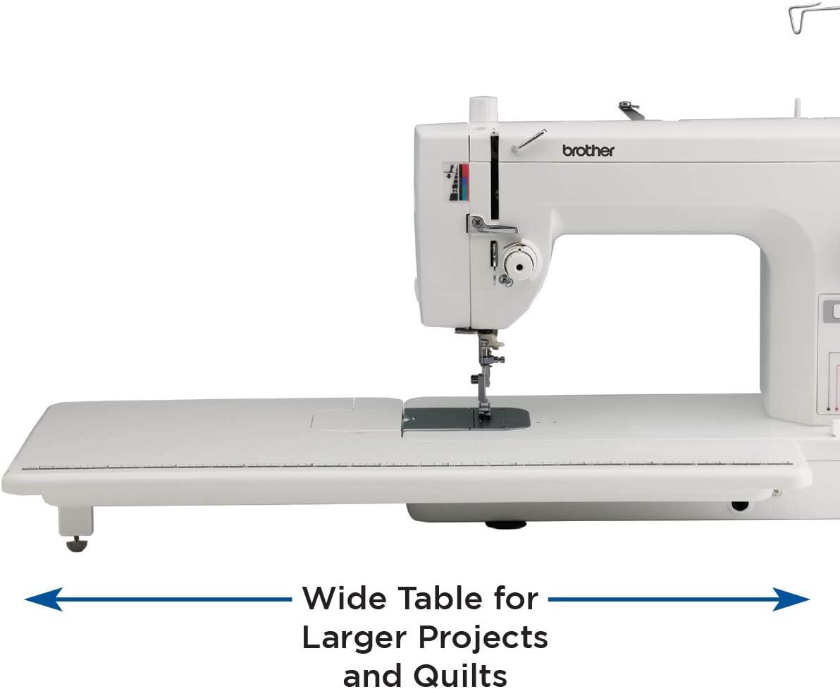 Brother Máquina de coser y acolchar de alta velocidad: Amazon.es ...