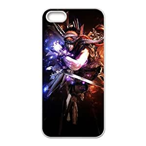 Prince of Persia iPhone 4 4s Cell Phone Case White Customized gadgets z0p0z8-3213610