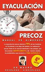 Eyaculación precoz (Spanish Edition)
