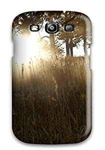 Excellent Design Bicycle Case Cover For Galaxy S3