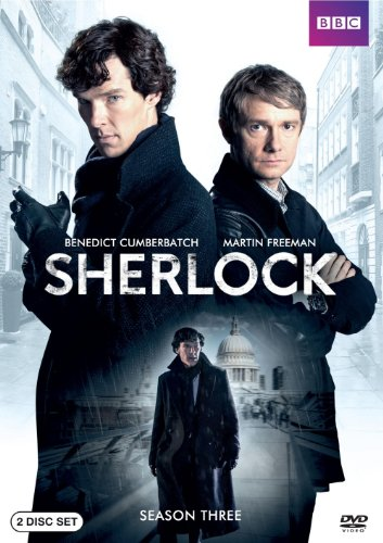 Sherlock: The Blind Banker / Season: 1 / Episode: 2 (00010002) (2010) (Television Episode)