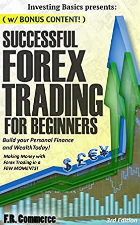 Investing in forex for beginners
