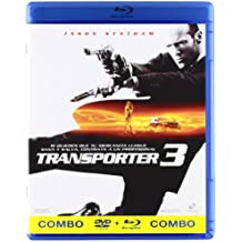 Transporter 3 (Combo) (Blu-Ray) (Import Movie) (European Format - Zone B2) (2012) Jason Statham; Natalya Rudak