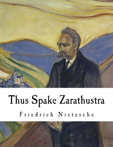 Download Thus Spake Zarathustra: A Book for All and None PDF