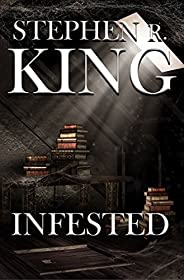 INFESTED (English Edition)