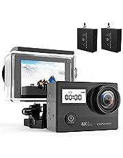 DBPOWER N5 PRO 4k Action Camera