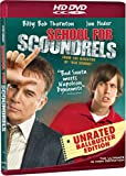 School for Scoundrels (Unrated Ballbuster Edition) [HD DVD]