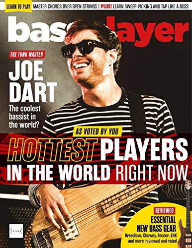 Bass Player - Tablature Player Guitar