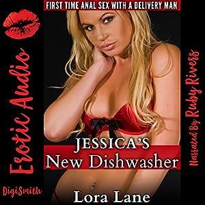 Jessica's New Dishwasher Audiobook