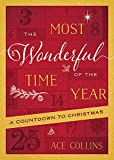 The Most Wonderful Time of the Year: A Countdown to Christmas