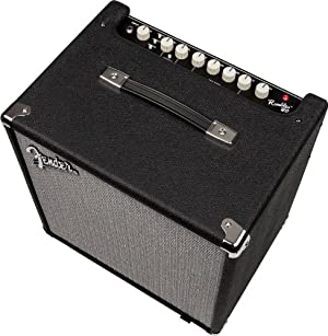 Fender-Amplifier