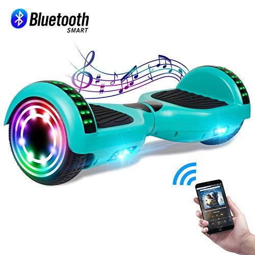 CBD Bluetooth Hoverboard for