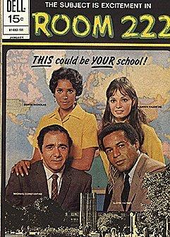 Room 222 (1970 series) #4 ()