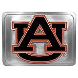 NCAA Auburn Tigers  Trailer Hitch Cover, Class III