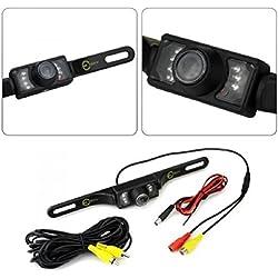 135° CMOS Night Vision Waterproof Car Rear View Reverse Backup Camera Universal
