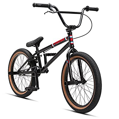 SE Racing SE Everyday BMX Bike - 2018