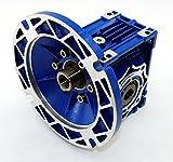 MRV040 5/8 Output Worm Gear 10:1 56C Speed Reducer