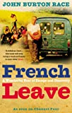 French Leave, John Burton Race, 0091898307