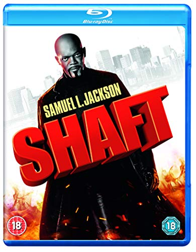 (Shaft (2000) [Blu-ray])