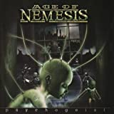Psychogeist by Age Of Nemesis (2006-01-10)