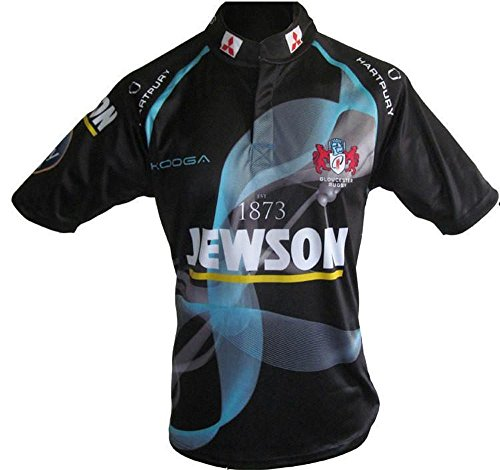 Gloucester European Thirds Replica Jersey by - Gloucester Outlet