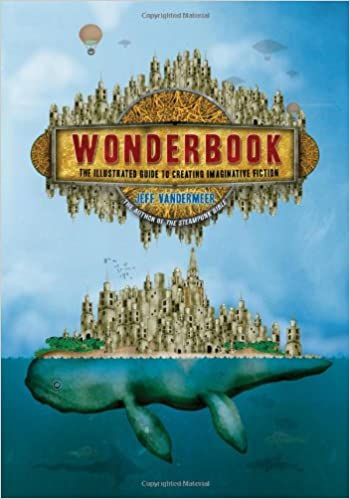 Image result for wonderbook