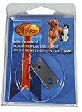 Resco Nail Clipper Blade Replacement Kit, Fits All