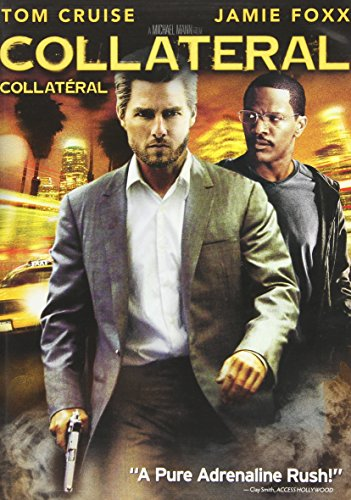 Collateral (Two-Disc Special Edition) (Berg Bookshelf)