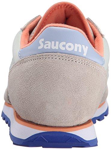 Sneaker White Jazz Originals Women's Pro Off Saucony Low Light X1PBxq