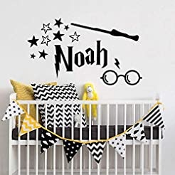 Personalized Boy Name Wall Decal/Boy Nam...