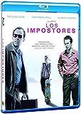 Los Impostores (Matchstick Men) [Blu-ray]