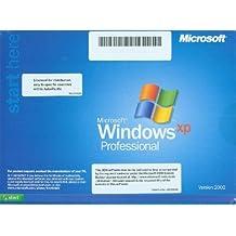 Microsoft Windows XP Professional Service Pack 3