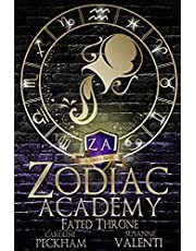Zodiac Academy: Fated Throne: 6