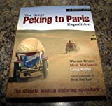img - for The Great Peking to Paris Expedition book / textbook / text book