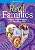 Real Families, Amy Lynch, 159369167X