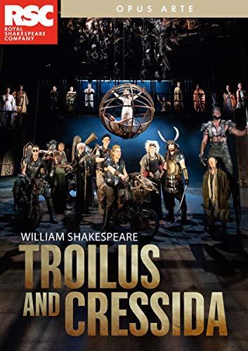 Shakespeare: Troilus & Cressida