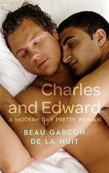 Charles And Edward by [Beau Garçon De La Nuit]