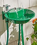 The Lakeside Collection Water Fountain Faucet